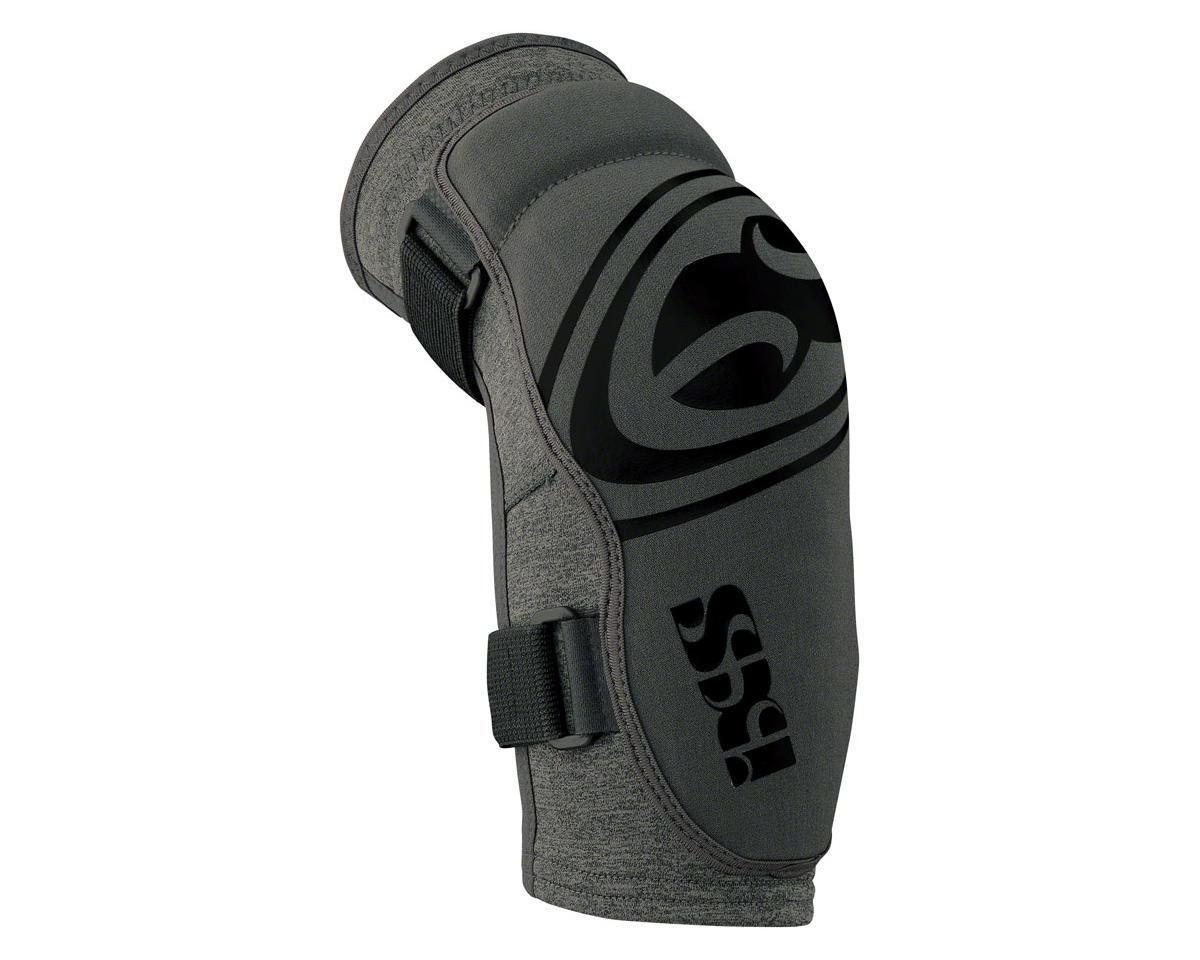 iXS Carve Evo+ Elbow Pads: Gray XL (XL)