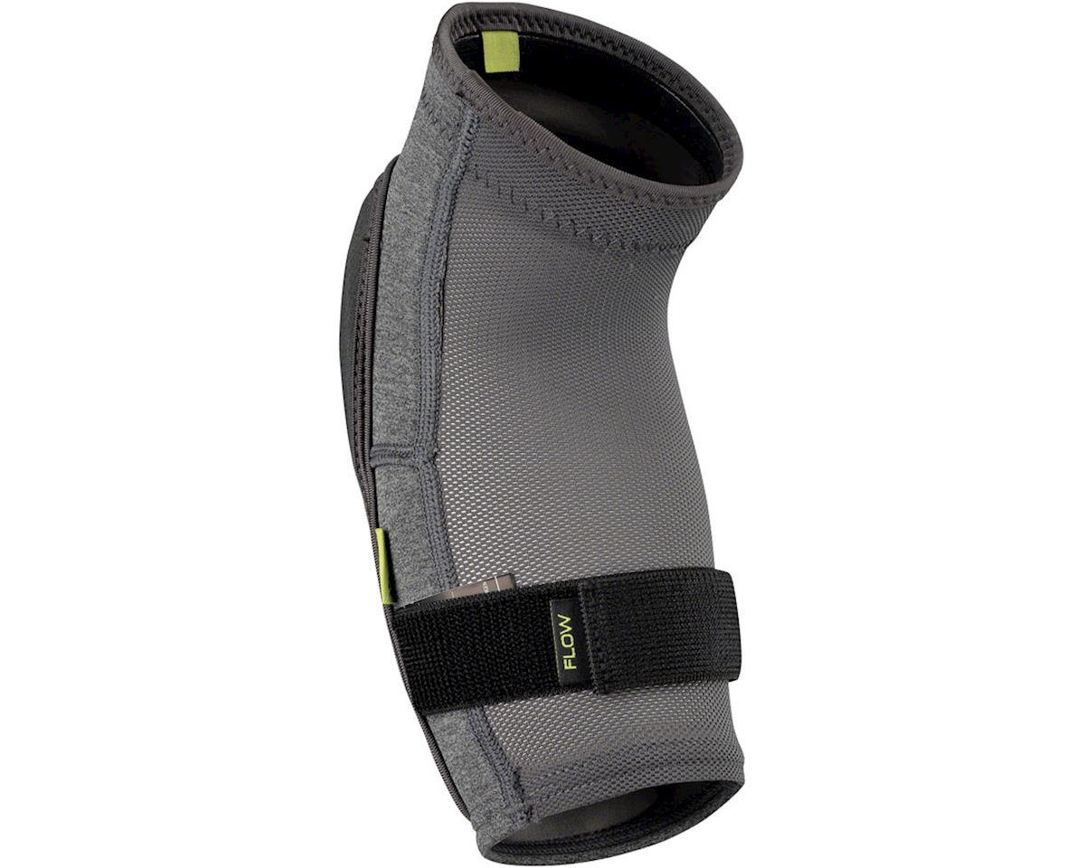 iXS Flow Evo+ Elbow Pads: Gray XL (XL)