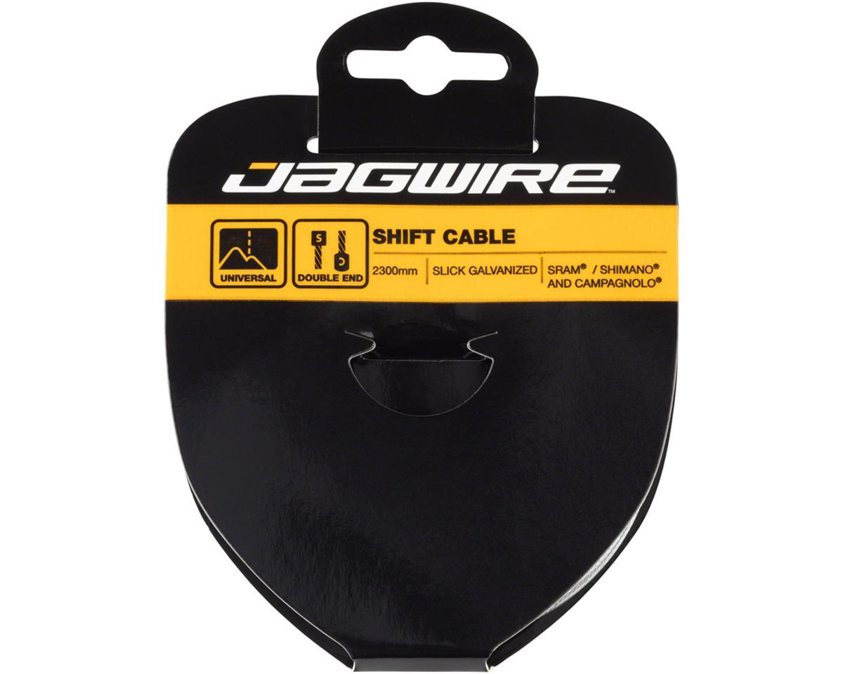 Jagwire Sport Derailleur Cable Slick Galvanized 1.1x2300mm SRAM/Shimano/Campagno