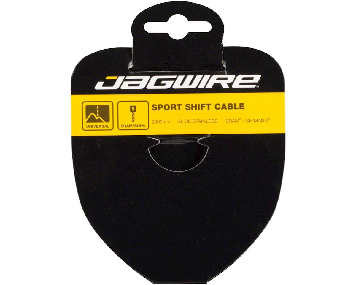 Jagwire Sport Derailleur Cable Slick Stainless 1.1x2300mm SRAM/Shimano/Campagnol