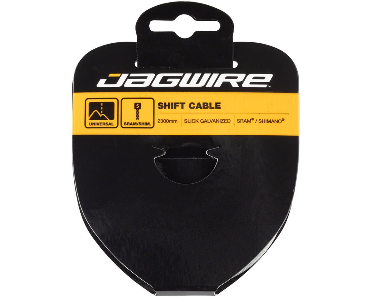 Jagwire Sport Derailleur Cable Slick Galvanized 1.1x2300mm SRAM/Shimano