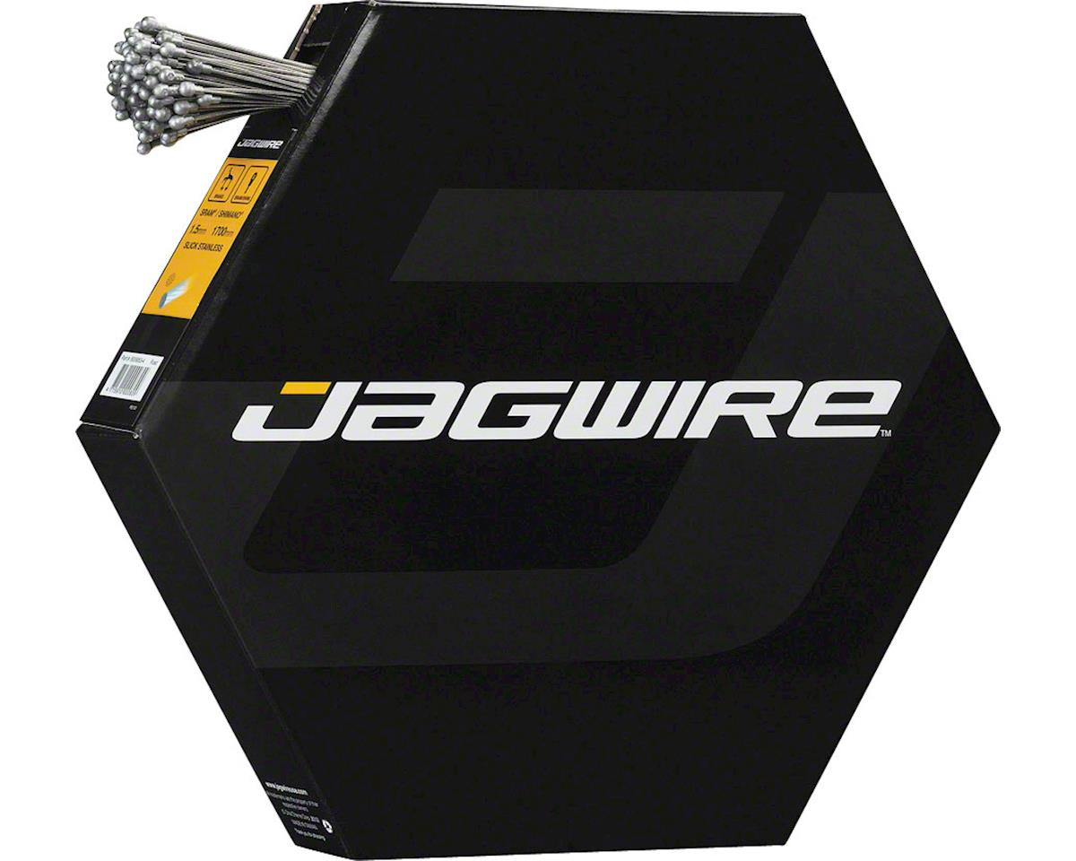 Jagwire Sport Brake Cable 1.5x2000mm Slick Stainless SRAM/Shimano Road, Box of 1