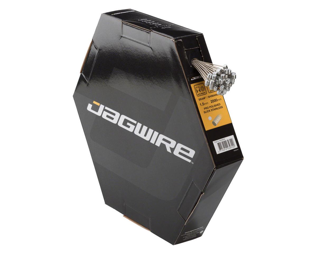 Pro Brake Cable 1.5x2000mm Pro Polished Slick stainless SRAM/Shimano MTB
