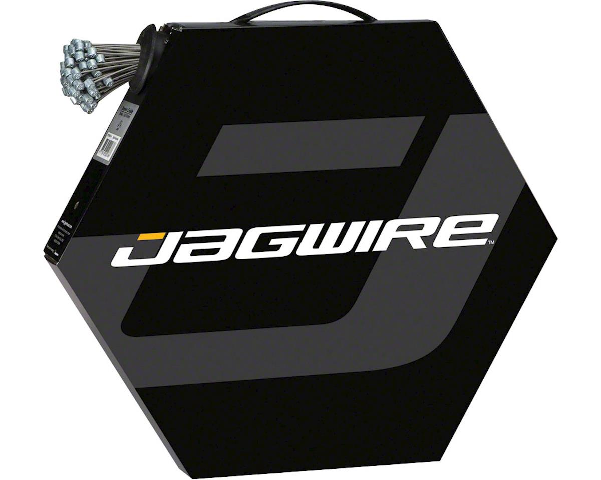 Jagwire Sport Brake Cable 1.5x2000mm Slick Stainless SRAM/Shimano MTB, Box of 10