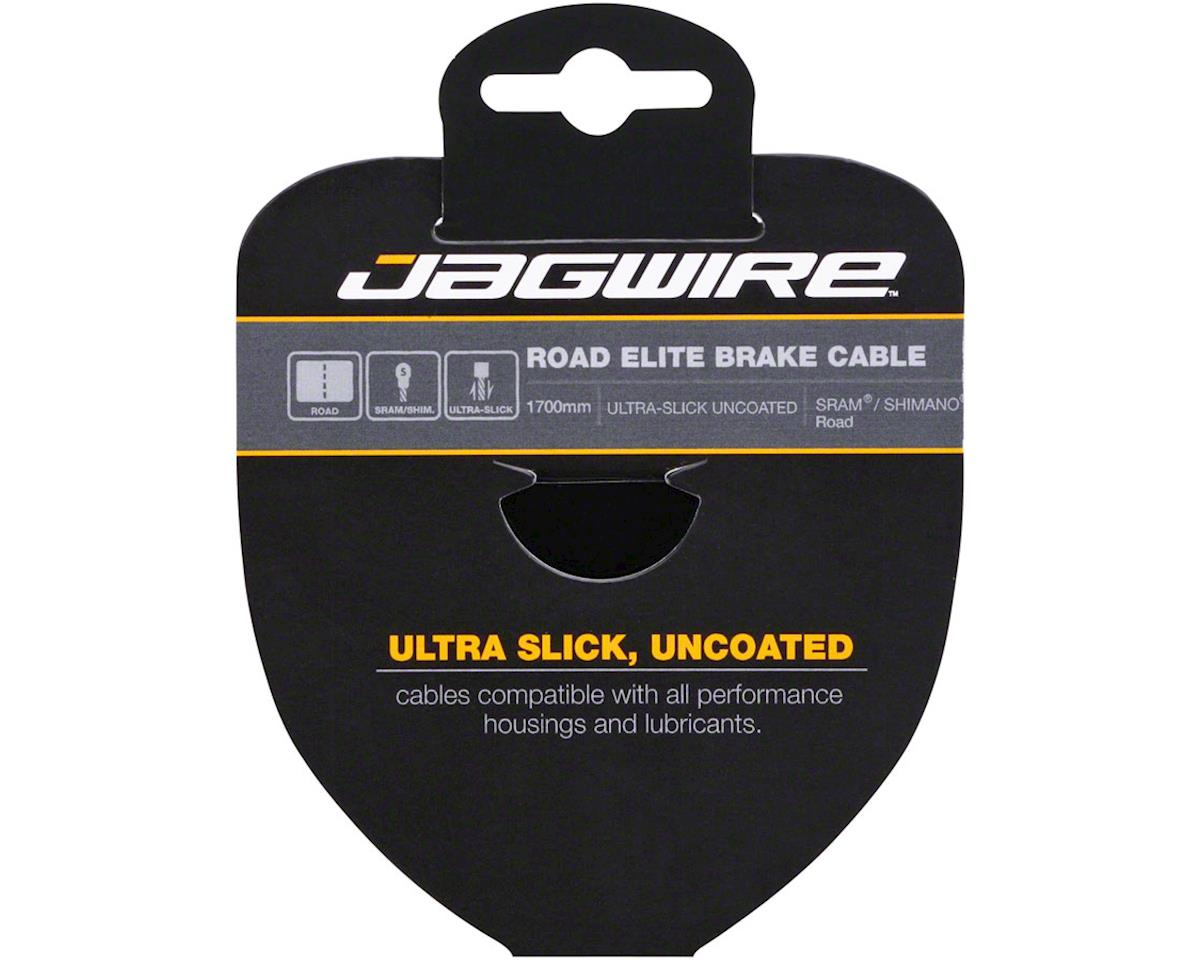 Jagwire Elite Ultra-Slick Stainless Brake Cable 1.5x1700mm Campagnolo