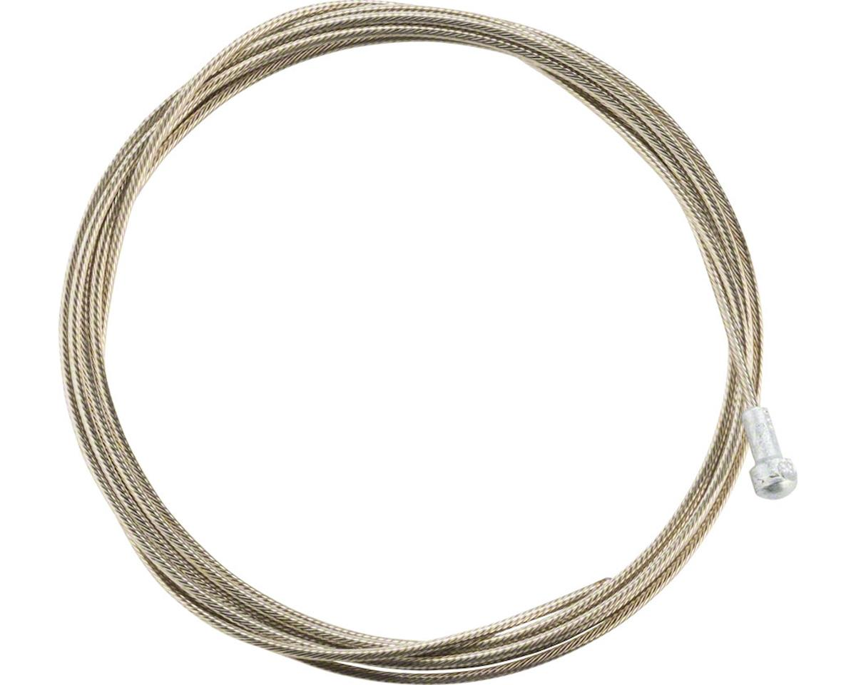 Jagwire Pro Polished Slick Stainless Road Brake Cable 1.5x1700mm Campagnolo