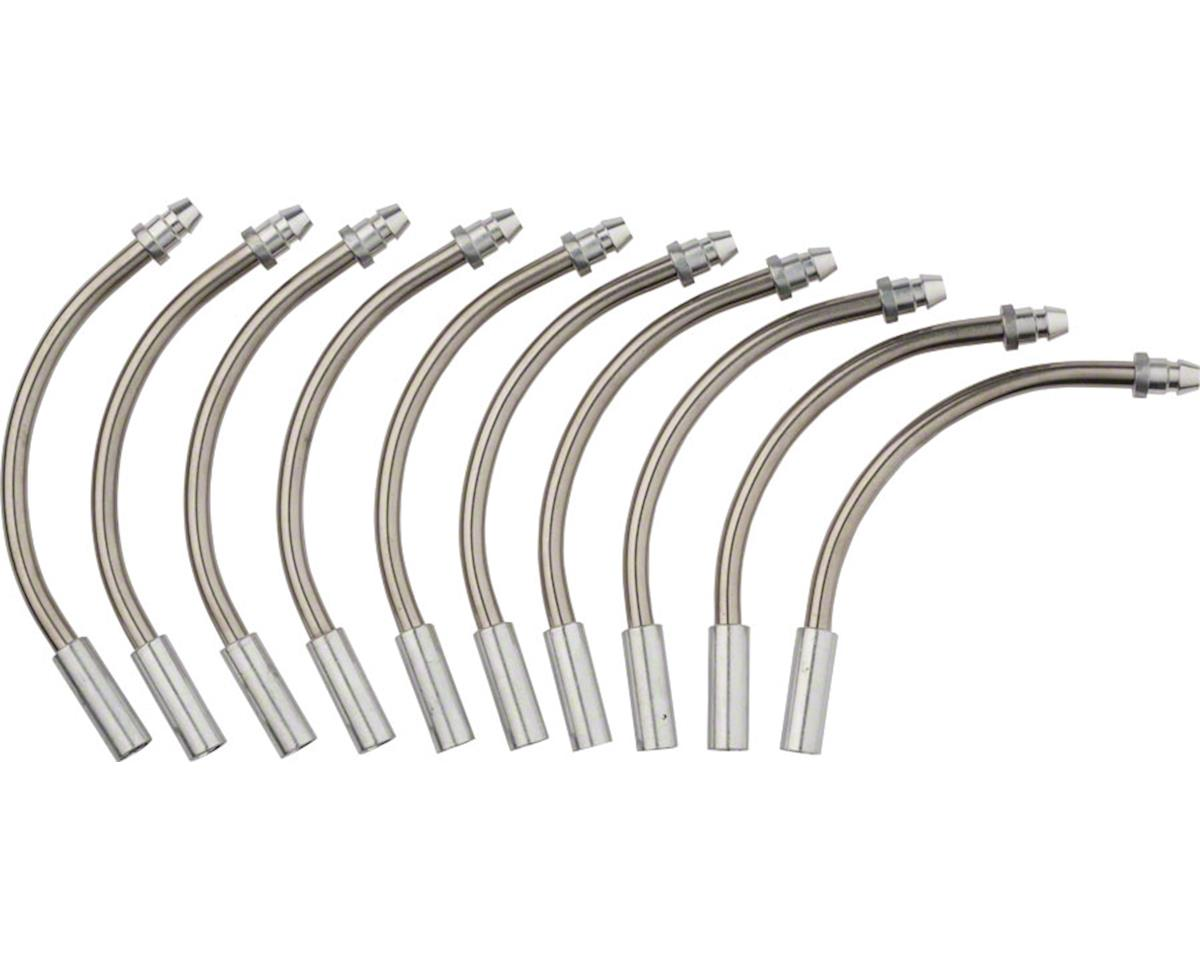 Shimano Linear Pull Brake Noodle 90 Degrees