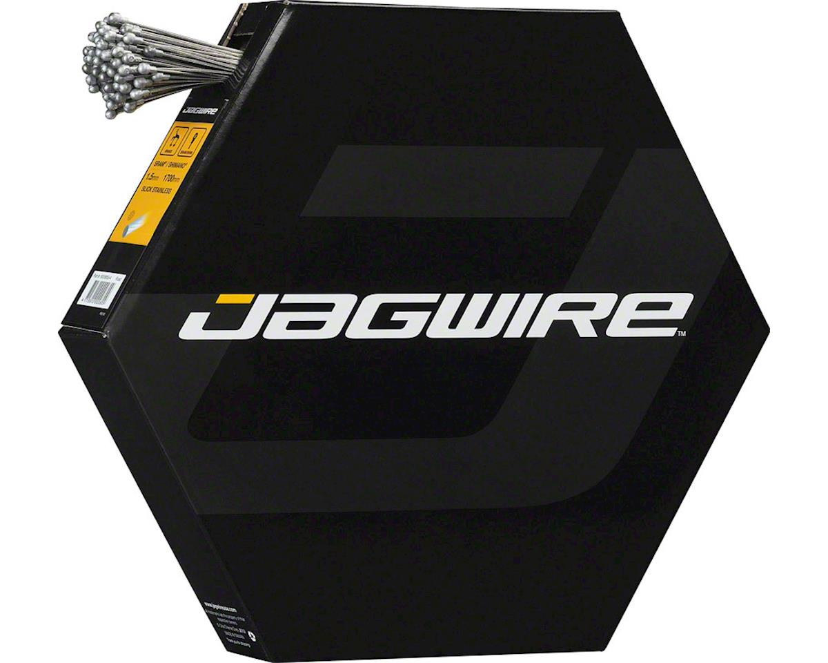 Road Sport Brake Cables Slick Galvanized 1.5x1700mm Box of 100 SRAM/Shim