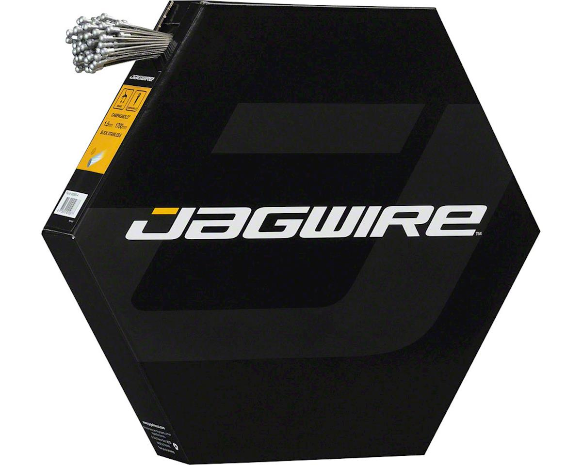 Jagwire Road Sport Brake Cables Slick Stainless 1.5x1700mm Box of 100 Campagnolo