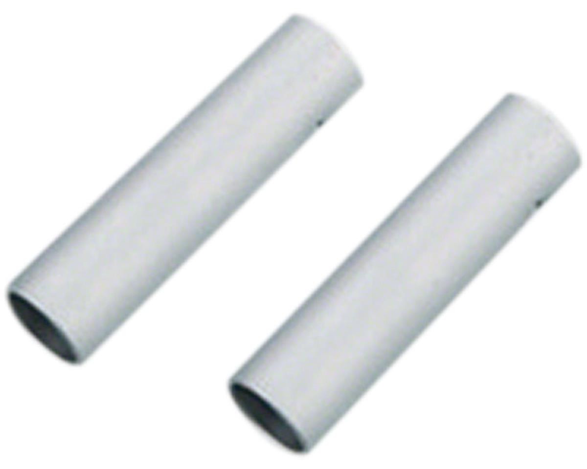 Jagwire 5mm Double-Ended Connecting/ Junction Ferrule, Bag of 10