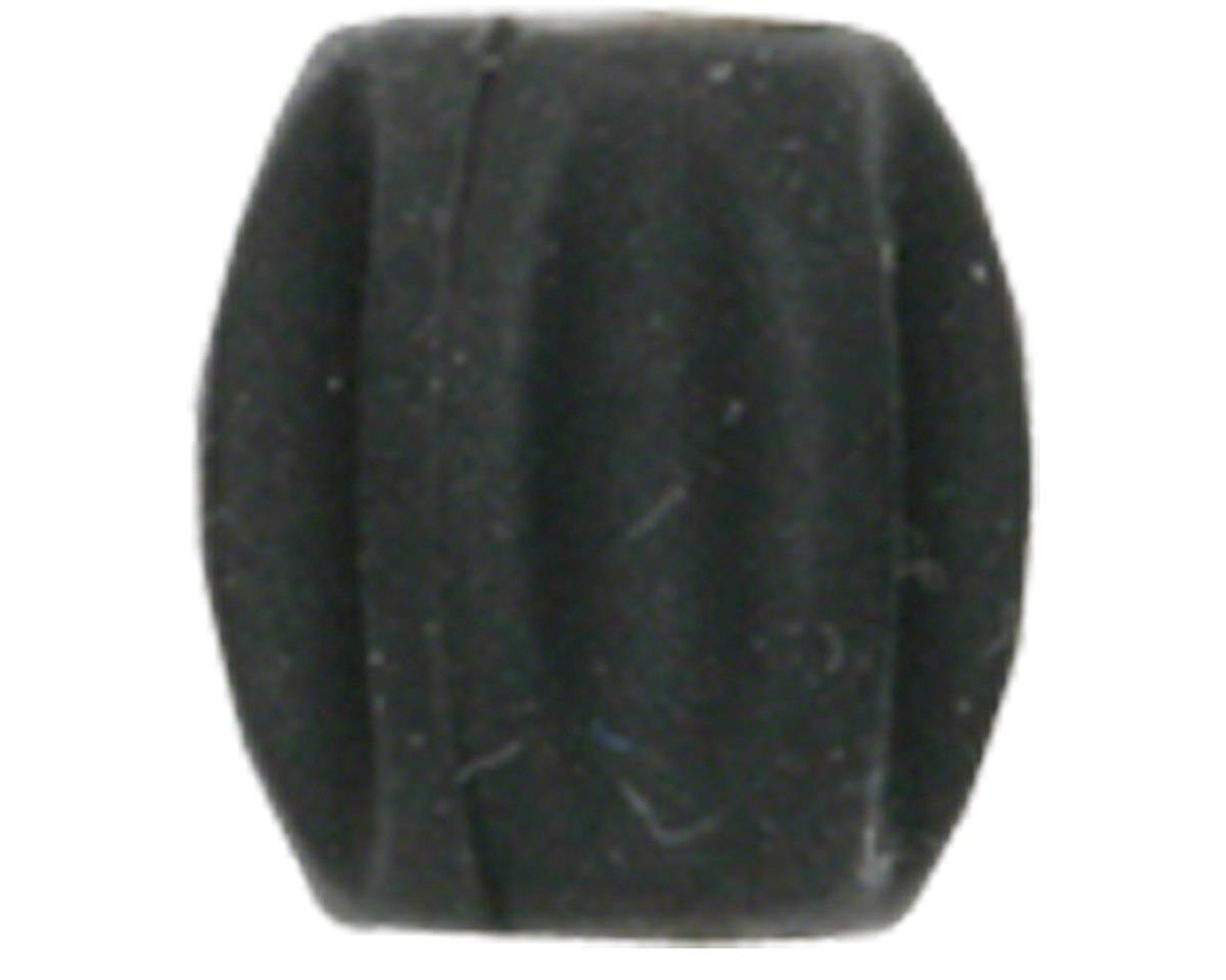 Jagwire Mini Tube Tops Frame Protectors for 4mm or 5mm Housing or Hose Bag of 6,