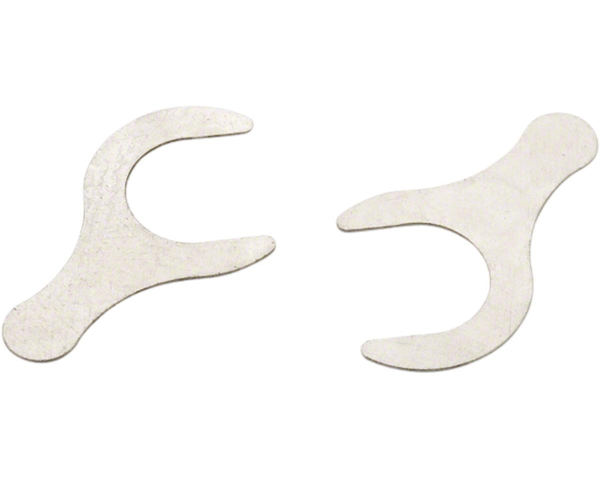 Jagwire Mountain Sport Disc Brake Shims, Bag/20