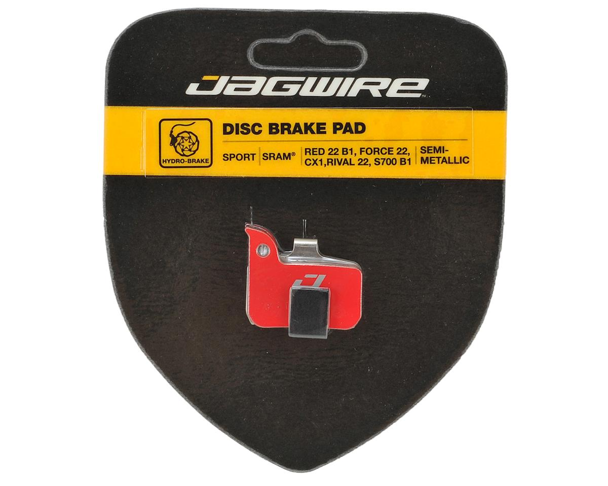 Jagwire SRAM Road Disc Compatible Disc Brake Pads