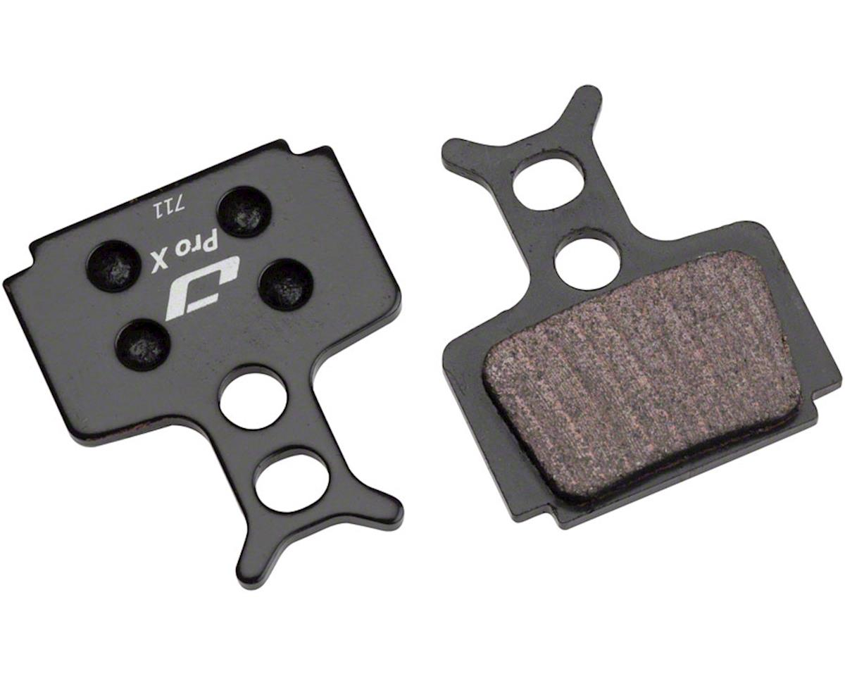Jagwire Mountain Pro Extreme Sintered Disc Brake Pads for Formula R1R, R1, T1, R