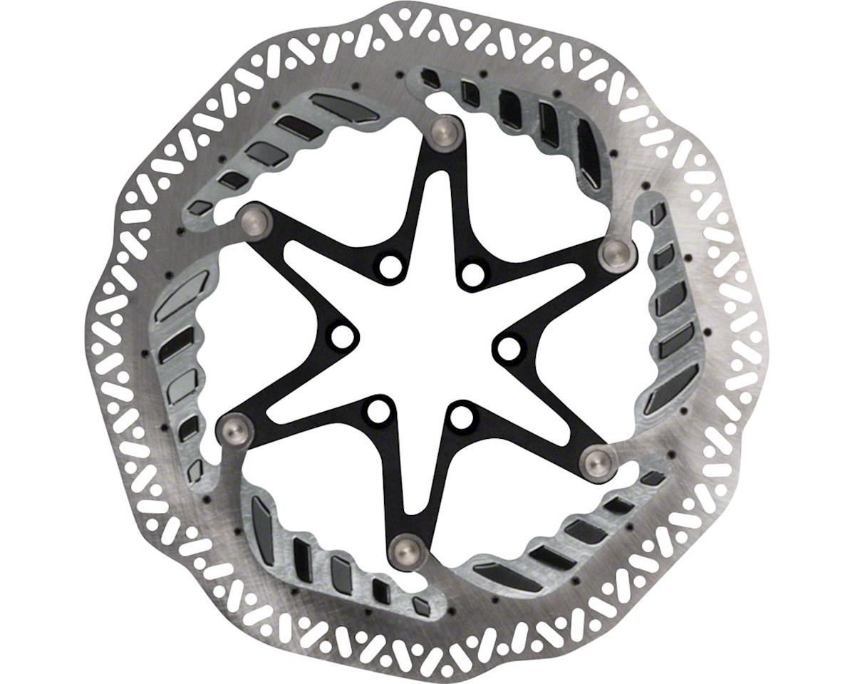Jagwire Elite CR1 Vented Disc Brake Rotor 160mm | relatedproducts