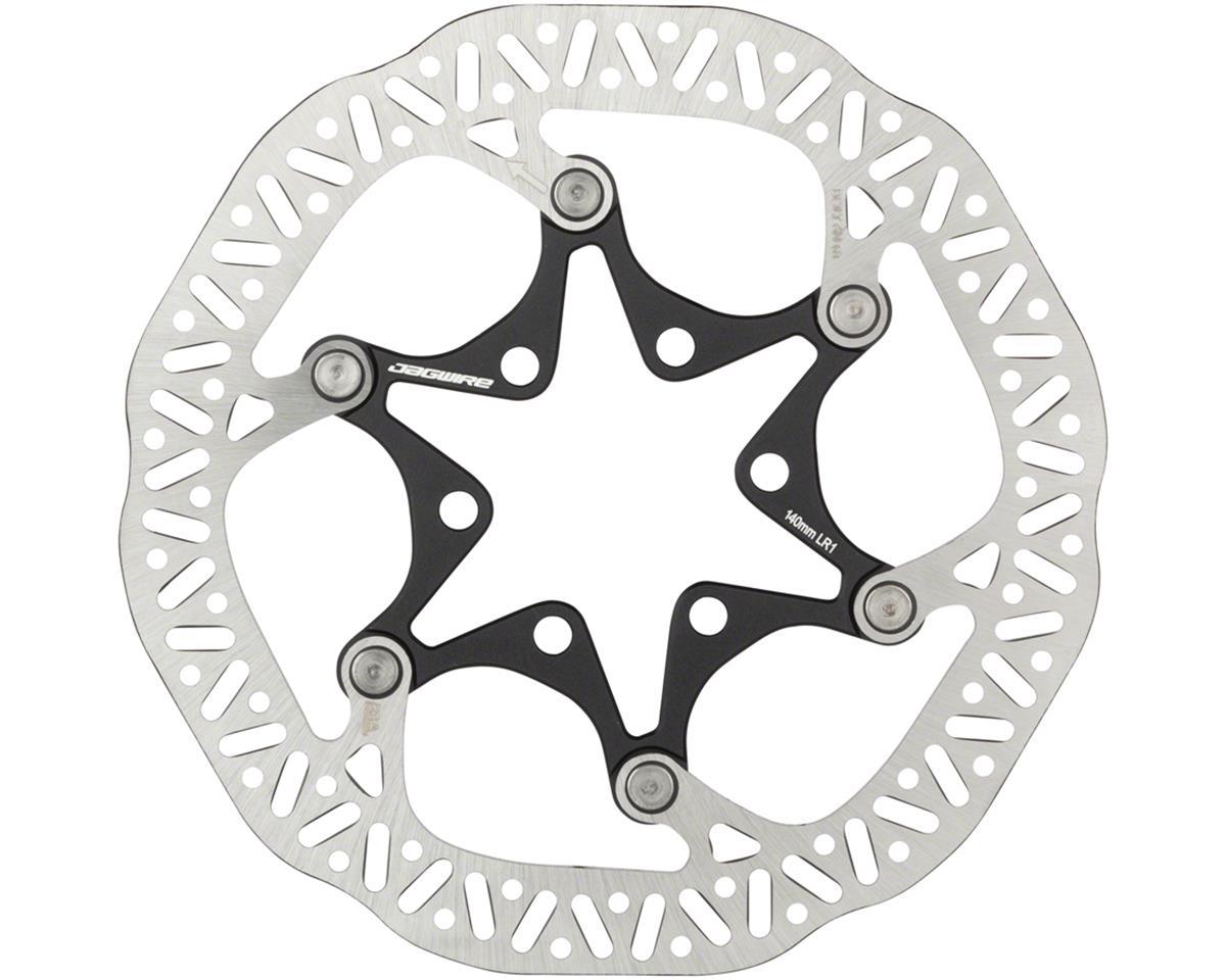 Image 2 for Jagwire Pro LR1 Disc Brake Rotor 140mm, 6-Bolt