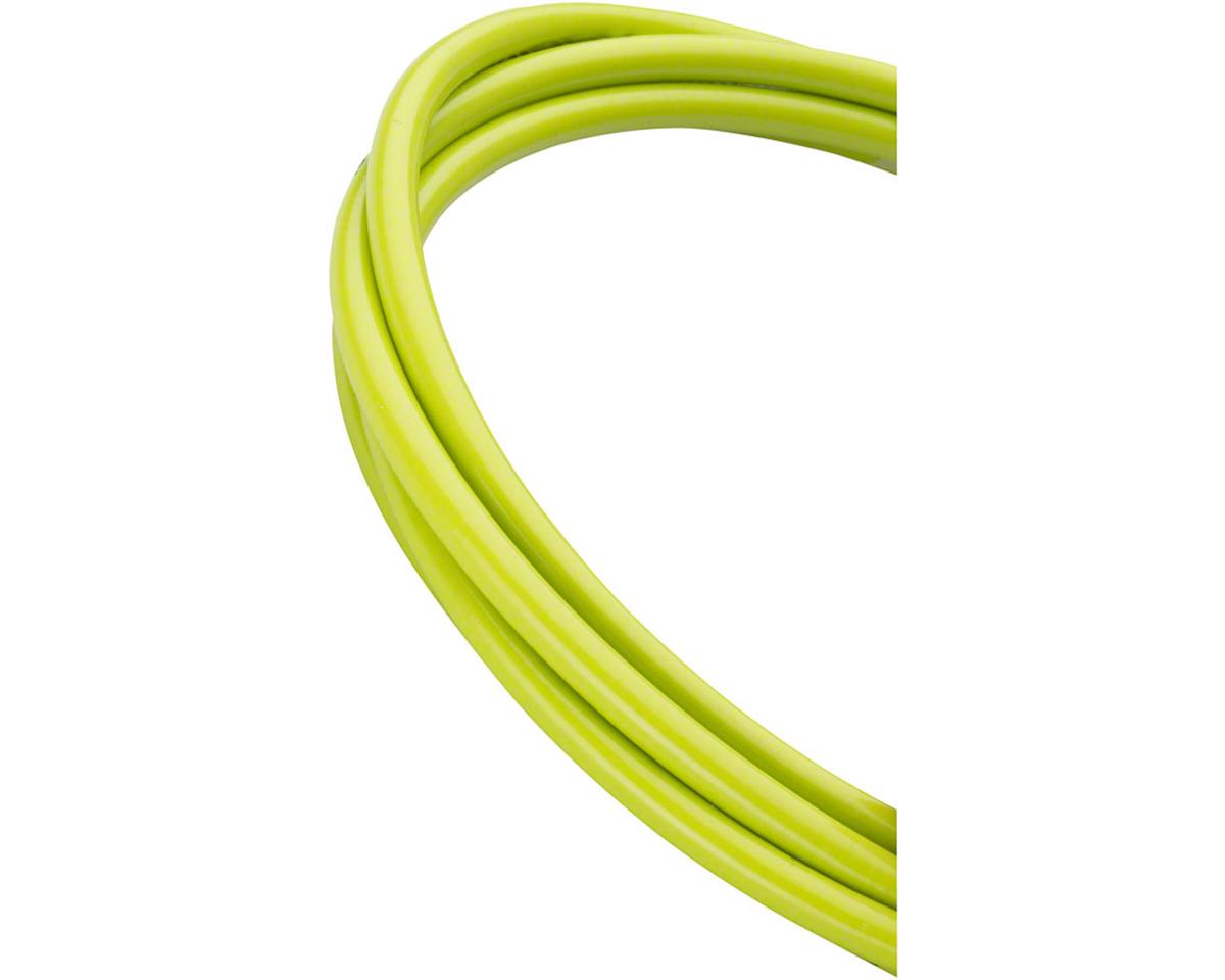 Jagwire Pro Hydraulic Disc Brake Hose Kit 3000mm, Organic Green