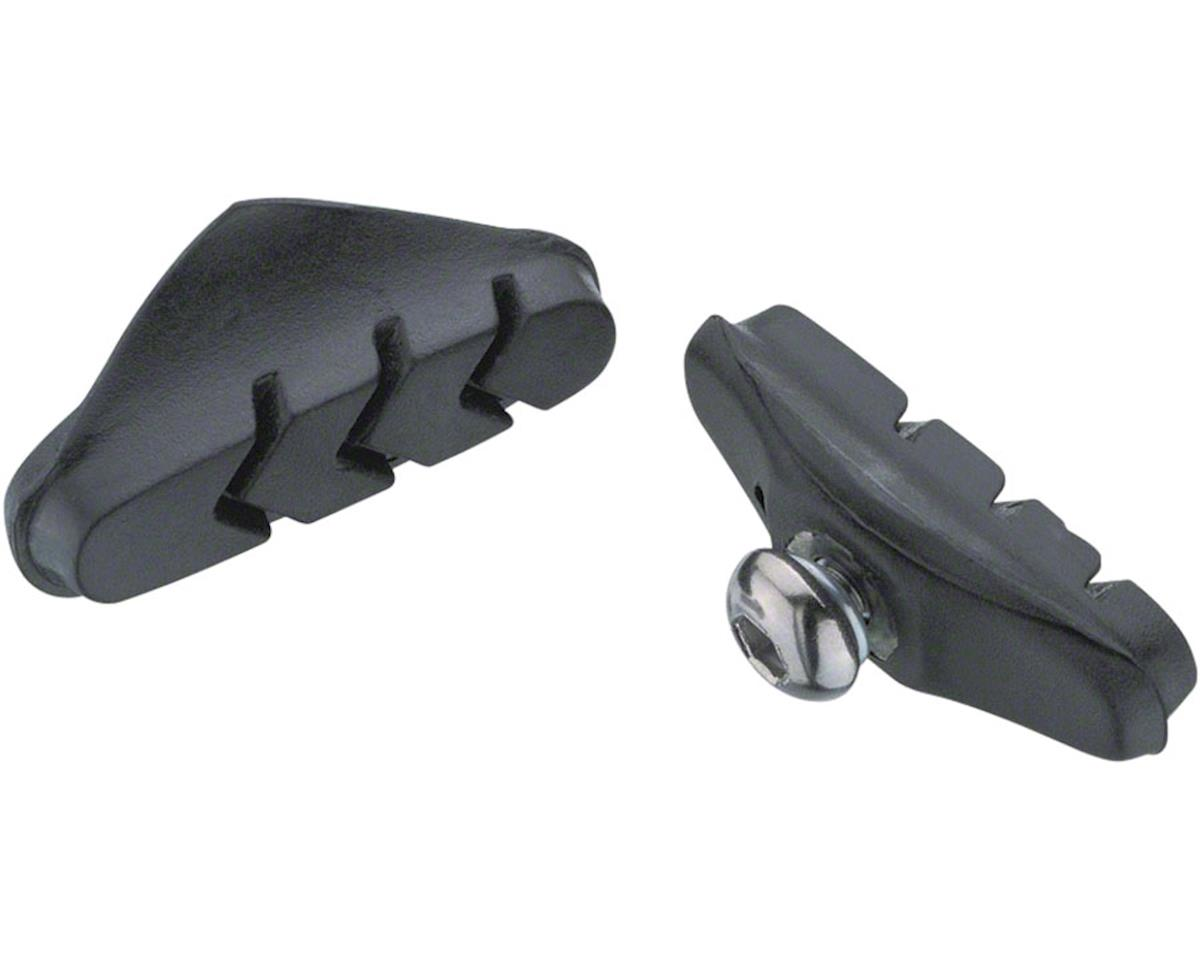 Jagwire Basics Road Molded Brake Pads Threaded Brake Pads