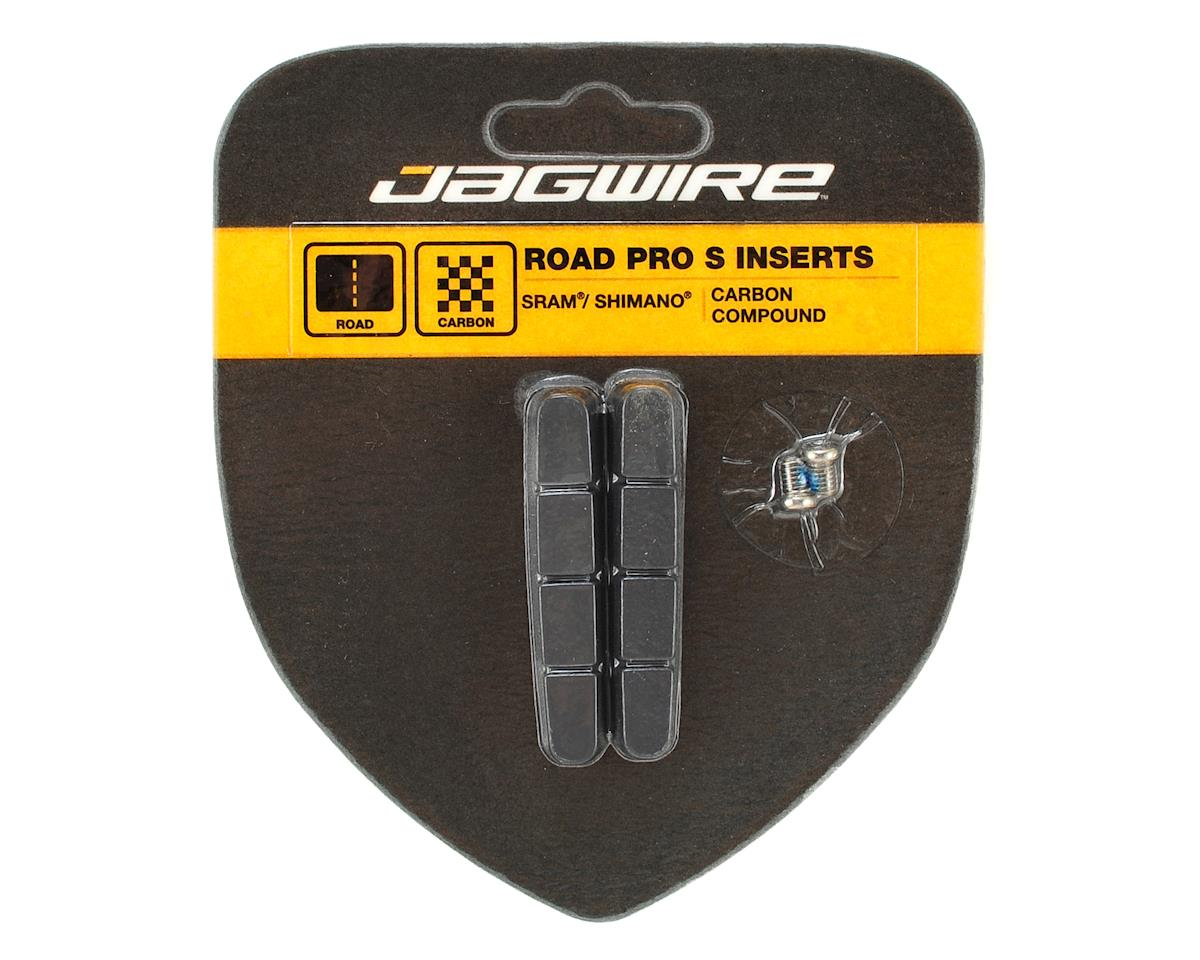 Jagwire Road Pro S Carbon Brake Pad Insert (SRAM/Shimano) | relatedproducts