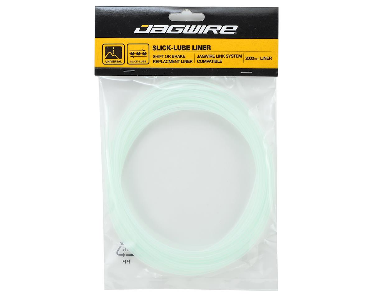 Jagwire Slick Lube Liner for Link Shift or Brake Housing Kit (4 piece 2000mm)