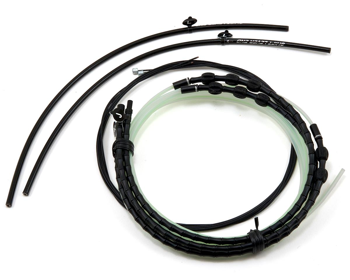 Jagwire Road Elite Link Brake Cable Kit (Black)