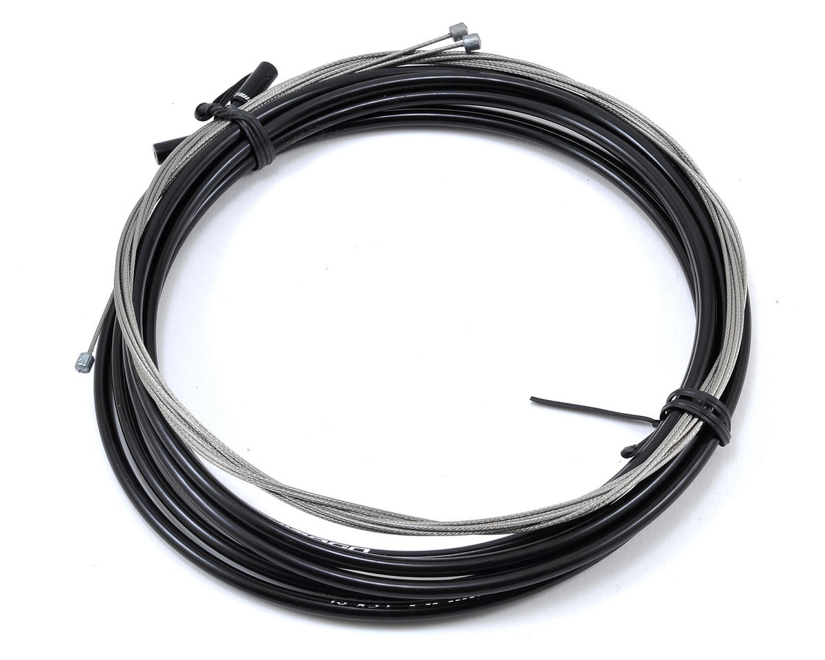 Jagwire Universal Sport Shift Cable Kit (Black)