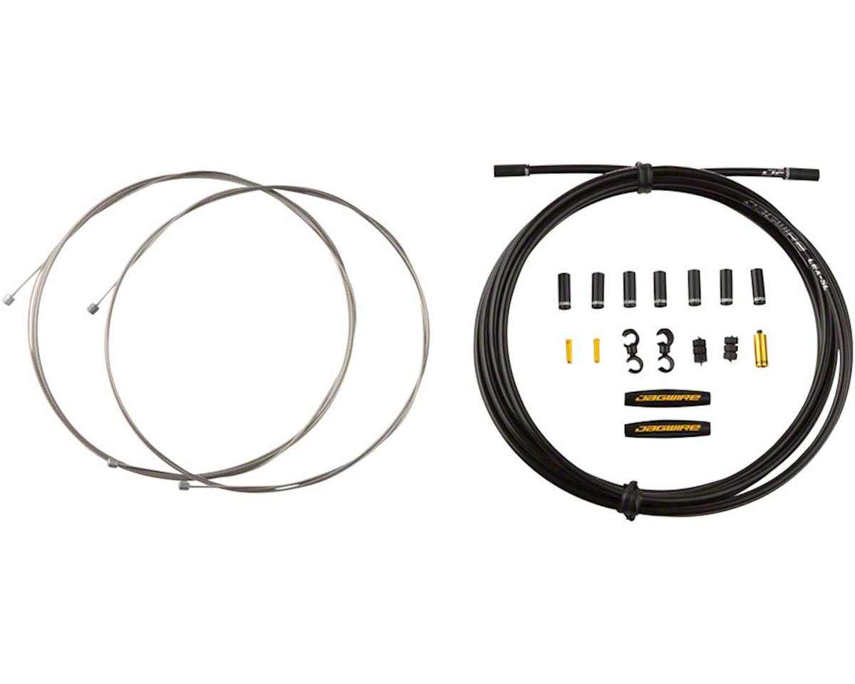 Jagwire Universal Sport Shift Cable Kit, White