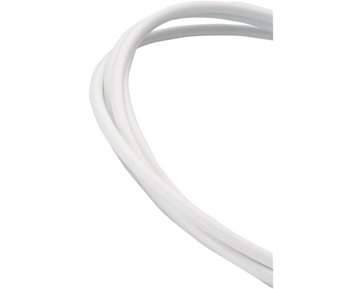 Jagwire Universal Sport Shift Cable Kit, White