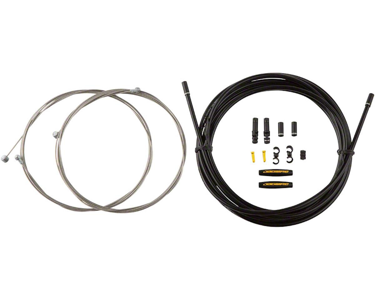 Jagwire Universal Sport Brake XL Kit, White