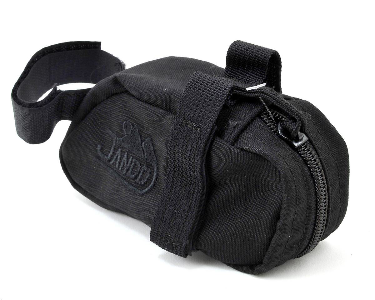 Jandd Mini Tool Seat Bag (Black)