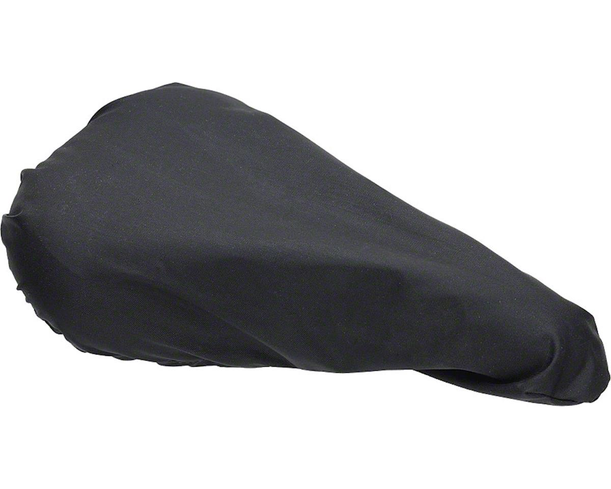 Saddle Cover Black