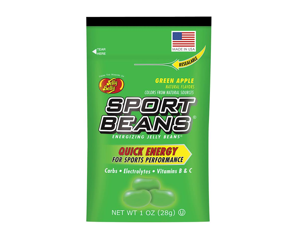 Jelly Belly Sport Beans (Green Apple) (24)