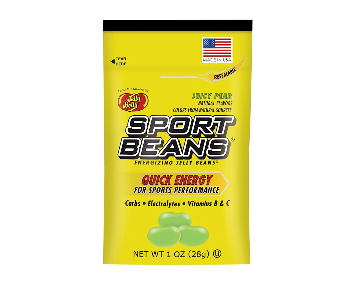 Jelly Belly Sport Beans (Juicy Pear) (24)