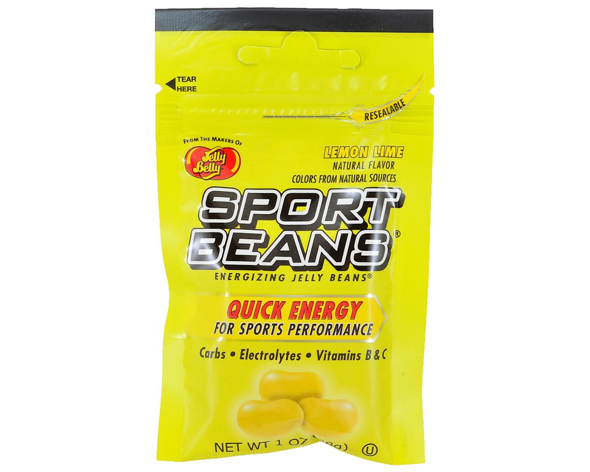 Jelly Belly Sport Beans 1oz Bag (Lemon Lime) (24)