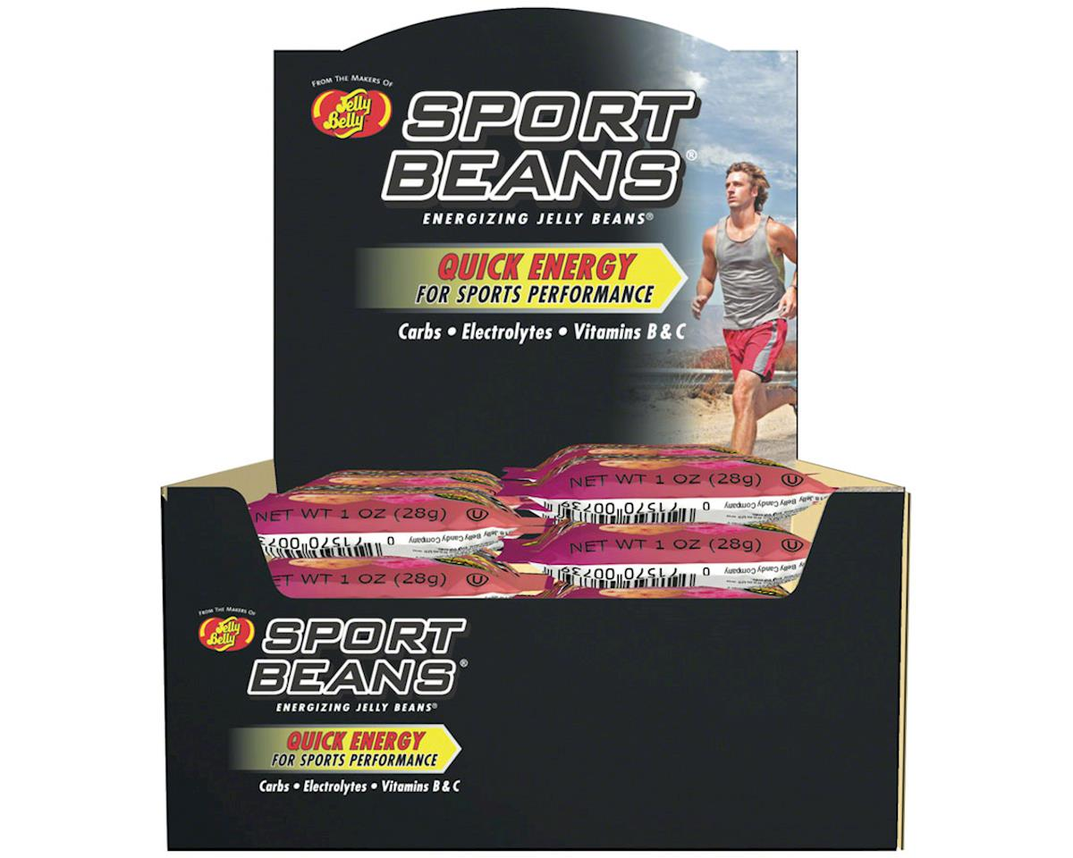 Jelly Belly Extreme Sport Beans (Assorted Smoothie) (24 1.0oz Packages)