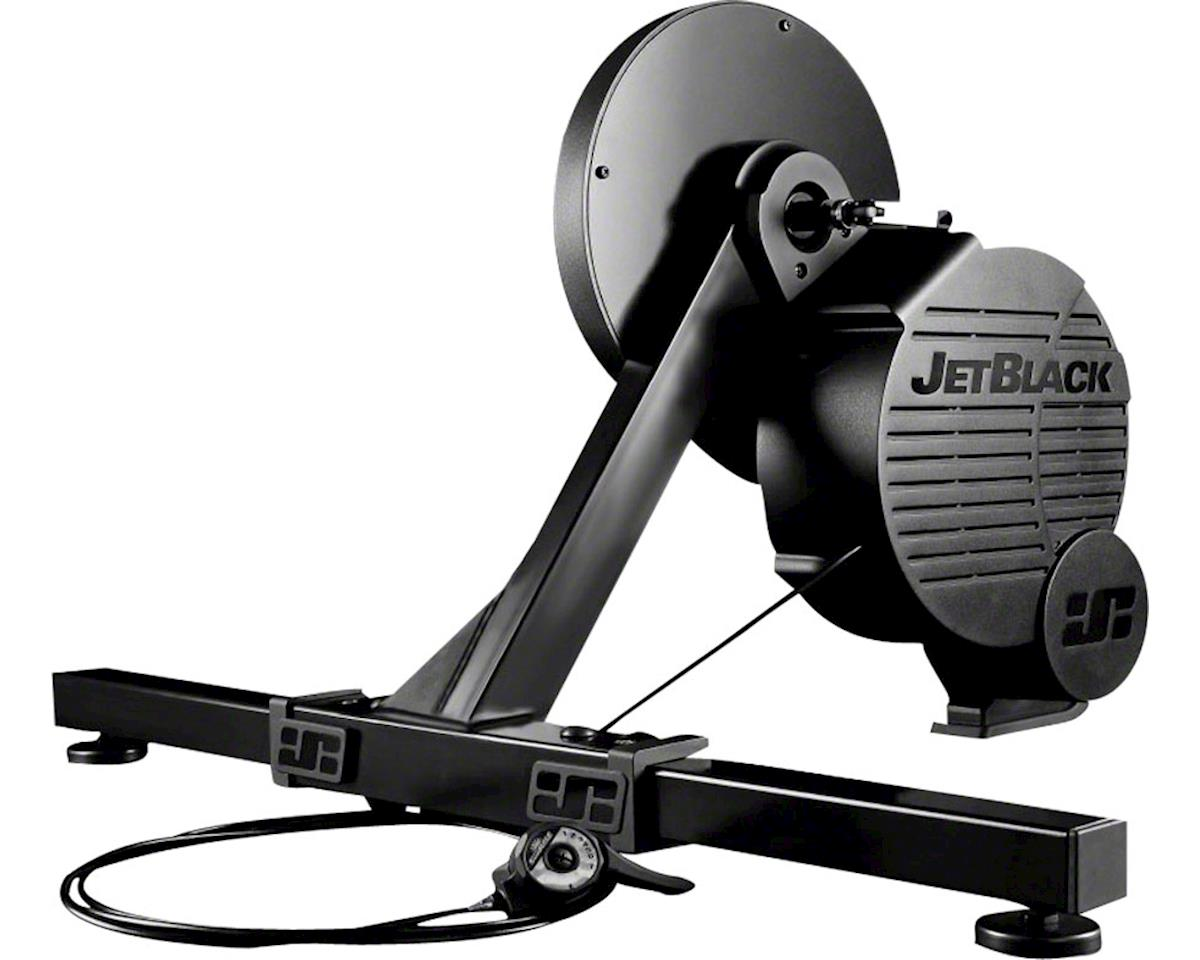 Jetblack Jet Black Whisperdrive Plus Direct Drive Magnetic Trainer
