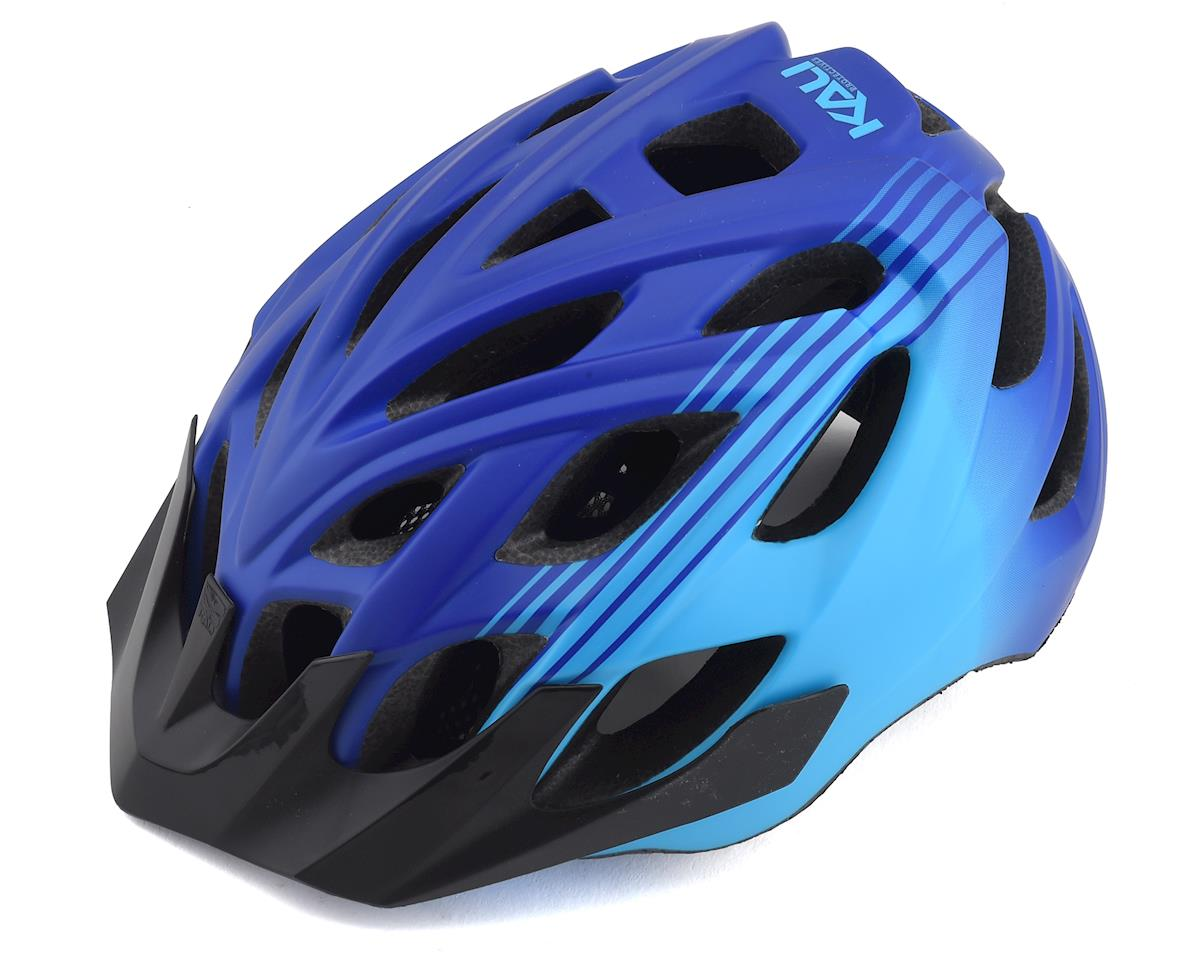 Protectives Chakra Plus Helmet (Graphene Matte Blue)