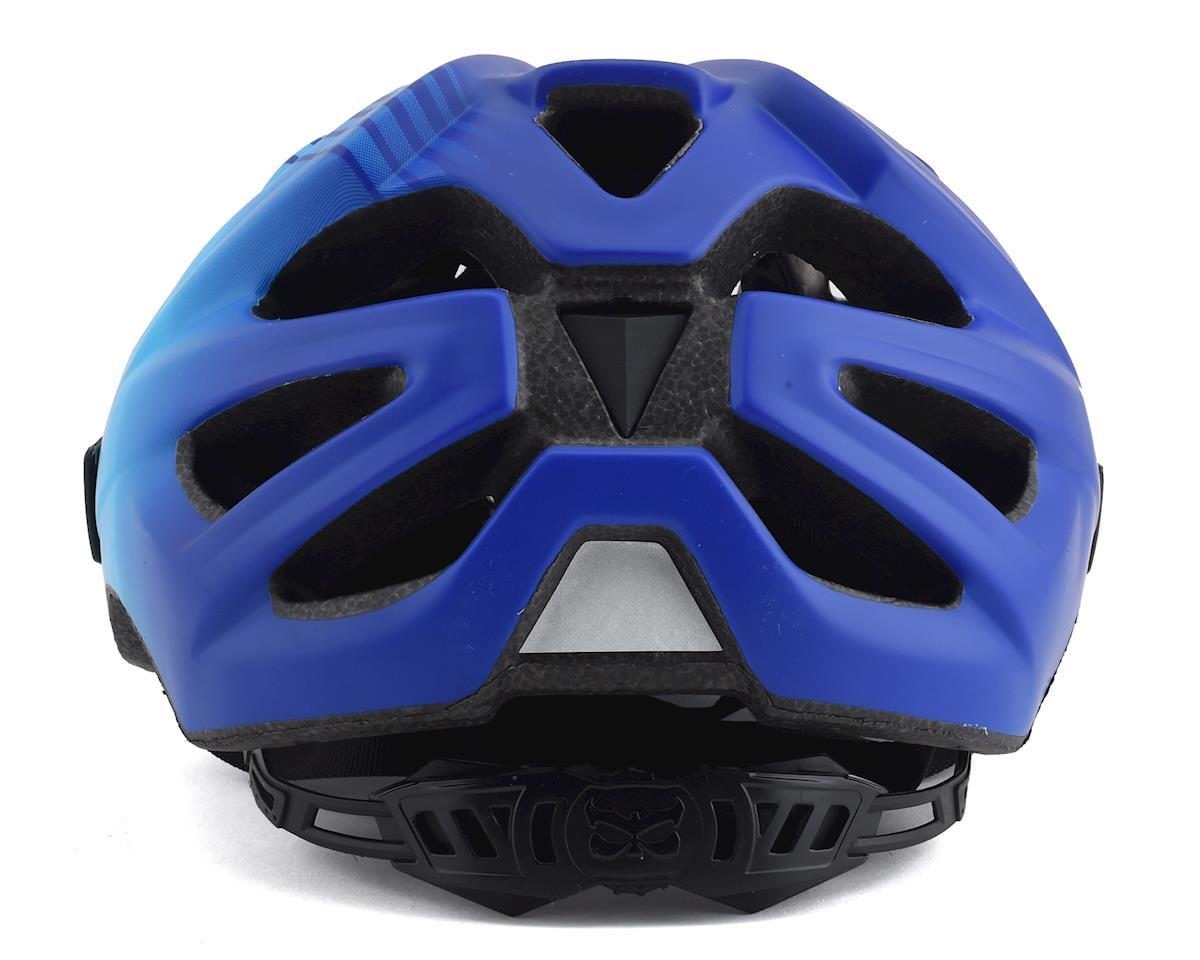 Kali Chakra Plus Helmet (Graphene Matte Blue) (S/M)