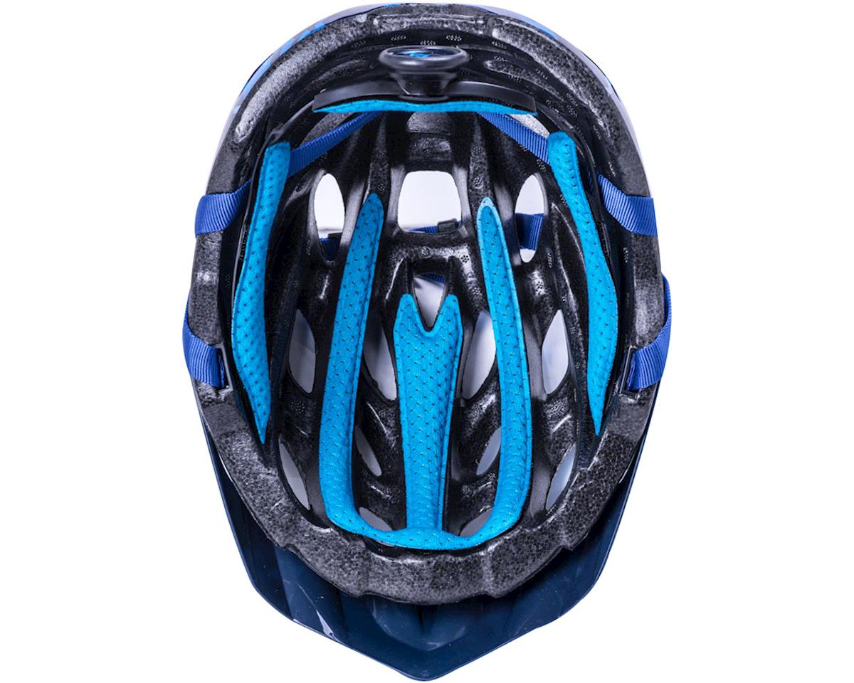 Image 4 for Kali Chakra Youth Helmet (Pixel Blue) (Universal Youth)