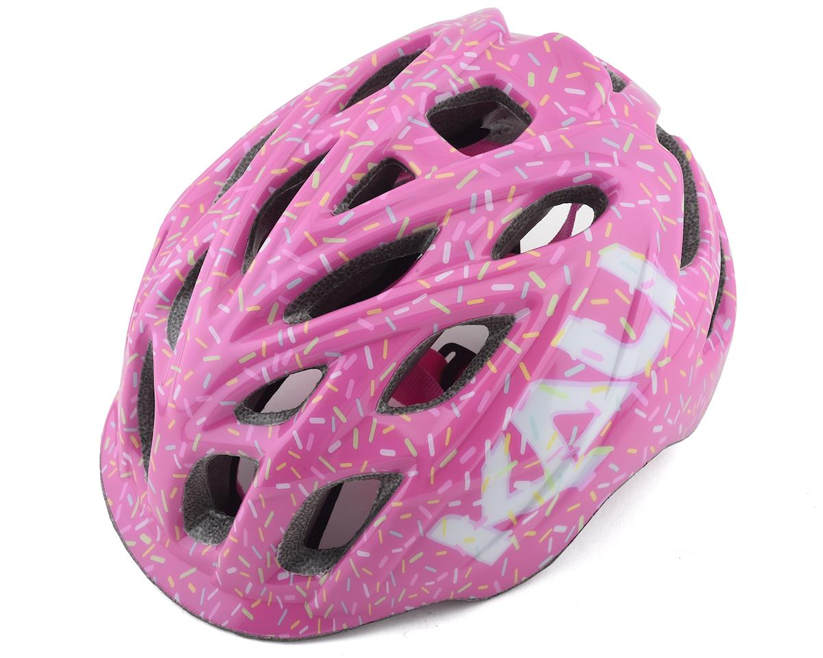 Kali Chakra Child Helmet (Sprinkle Pink)
