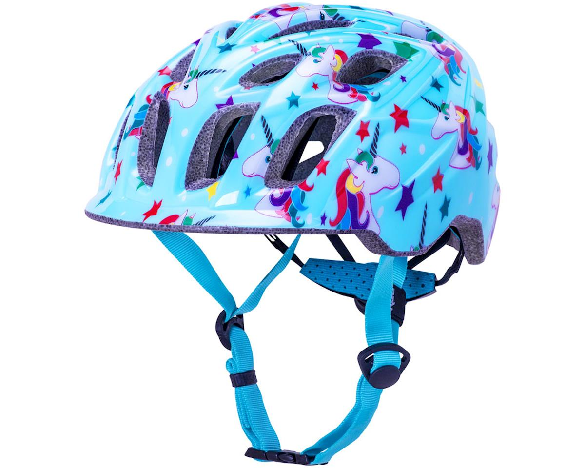 Kali Chakra Child Helmet (Unicorn Blue) (S)