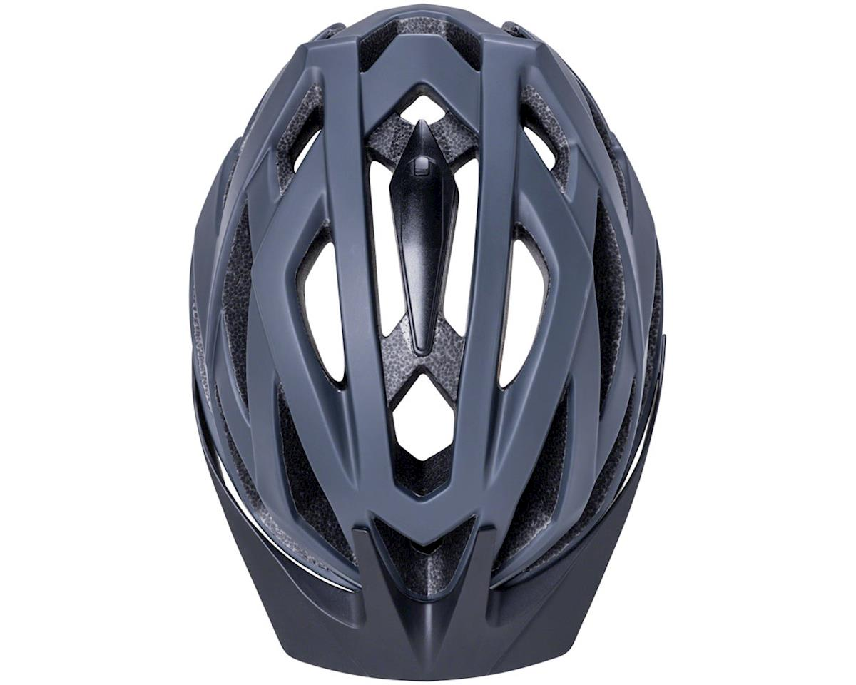 Image 2 for Kali Lunati Sync Helmet (Matte Navy/Yellow) (S/M)