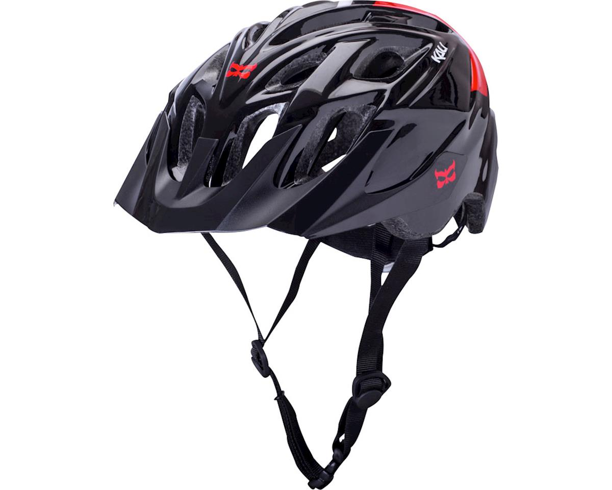 Protectives Chakra Solo Helmet: Solid White LG/XL