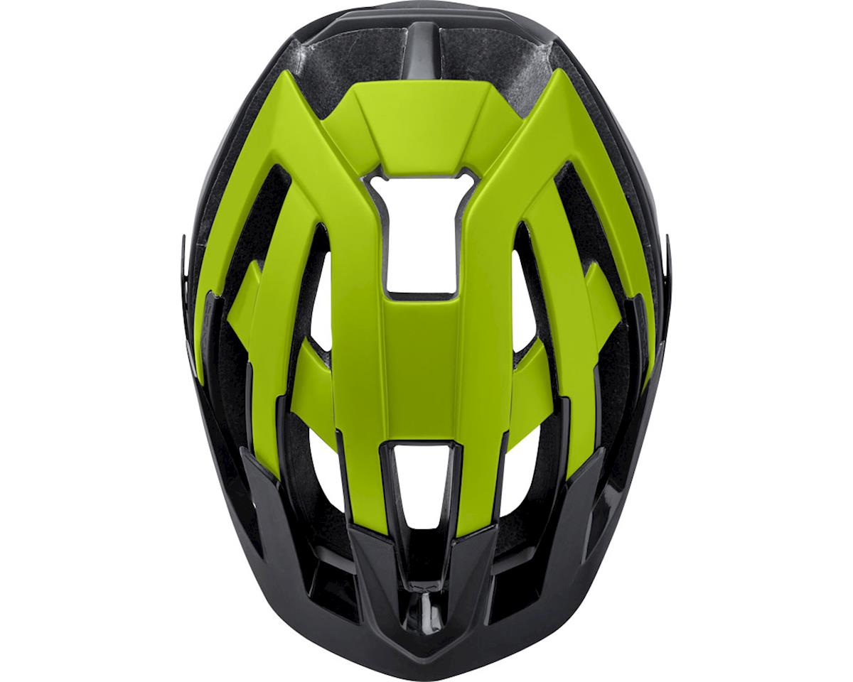 Kali Interceptor Helmet (Halo Matte Fluorescent Yellow/Black) (S/M)