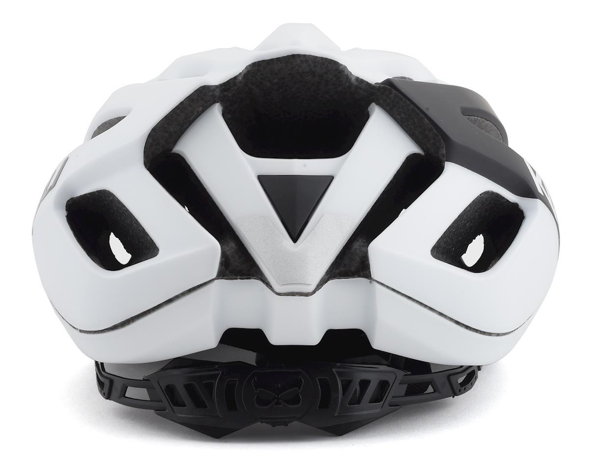 Kali Alchemy Helmet (Matte White/Black) (S/M)