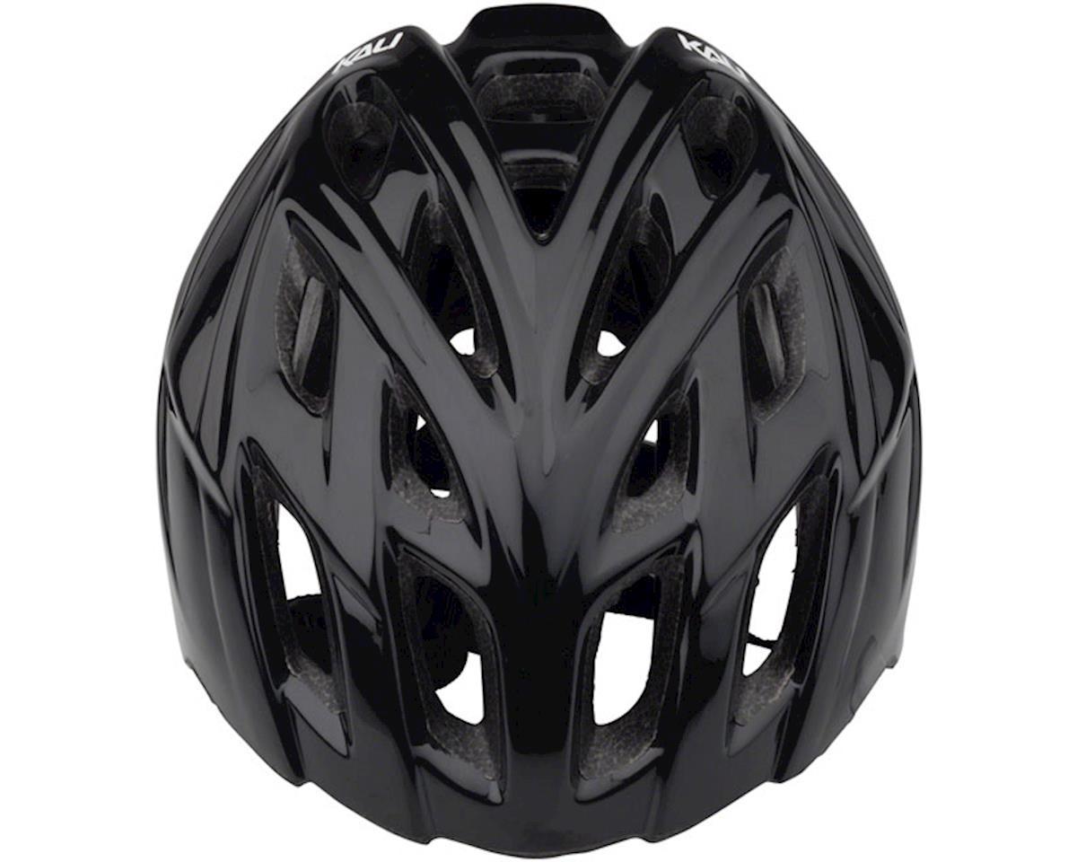Kali Chakra Mono Helmet (Solid Gloss Black) (S/M)