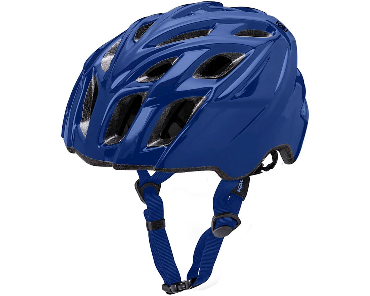Kali Chakra Mono Helmet (Blue) (L/XL)