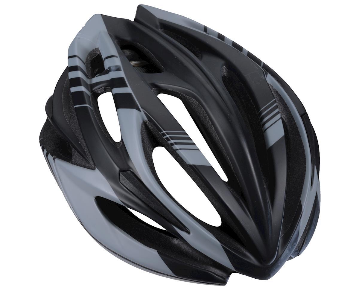 Kali Loka Helmet (Tracer Matte Gray/Black) (S/M)
