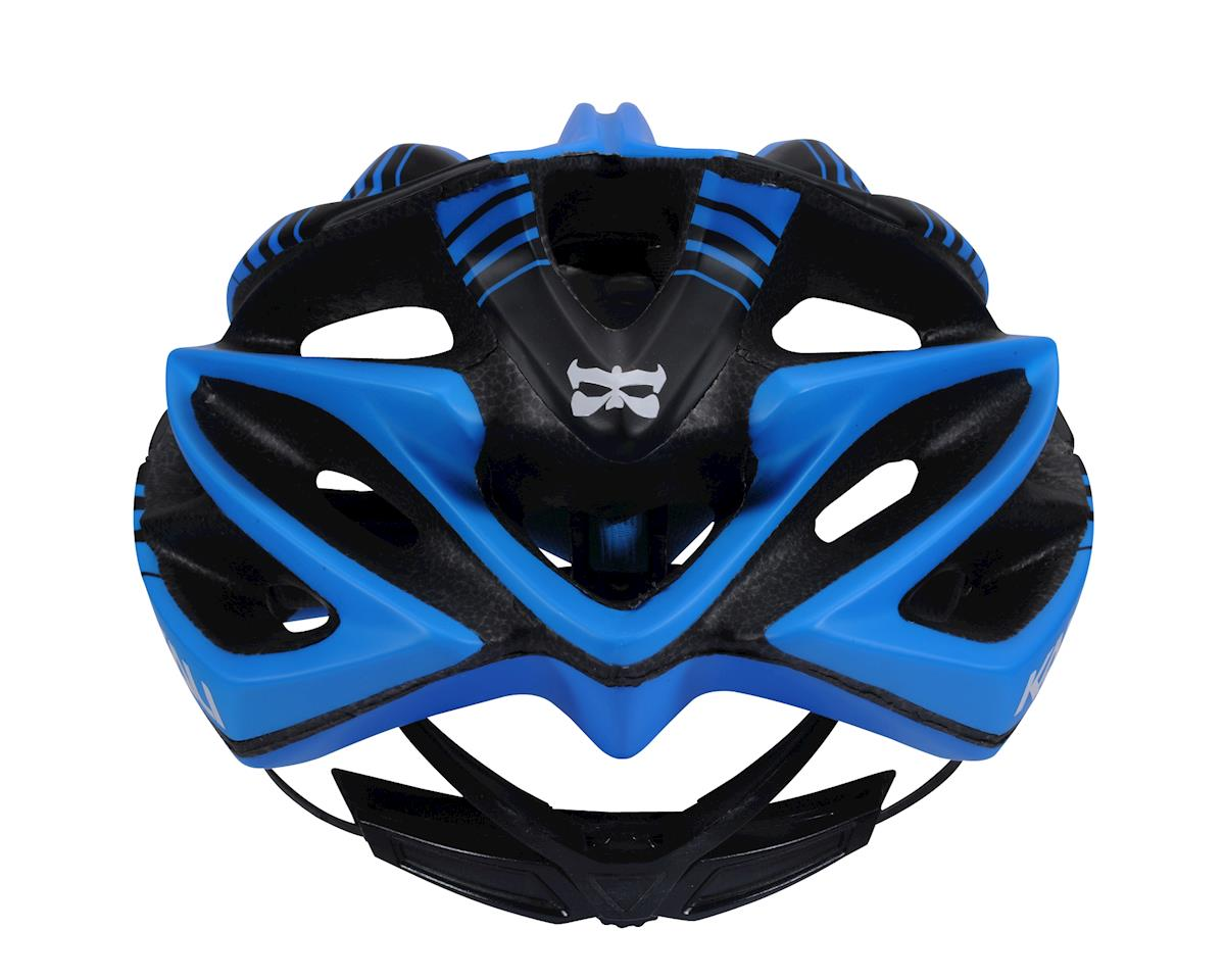 Kali Loka Helmet (Black/Matte Blue) (S/M)