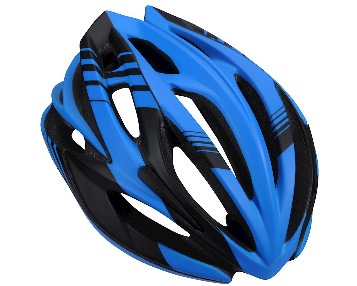 Kali Loka Helmet (Black/Matte Blue) (M/L)